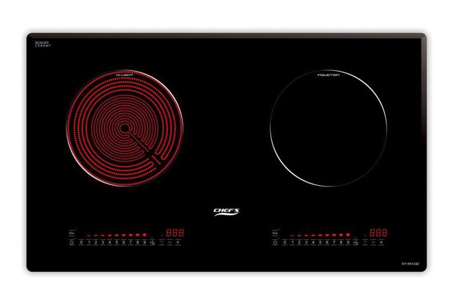 Chef's EH-MIX343: Lựa chọn bếp thông minh và tiết kiệm nhất - ảnh 1
