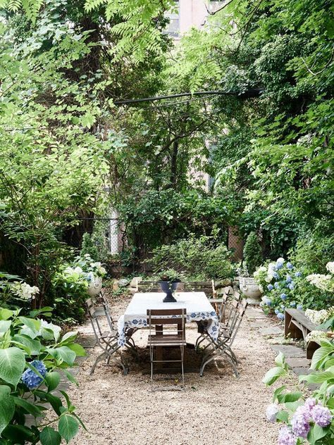 outdoor table setting garden atlanta tara fust design