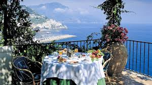 Win a four-night stay on the Amalfi coast | The Sunday Times