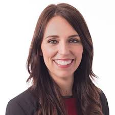 Image result for labour party nz jacinda ardern