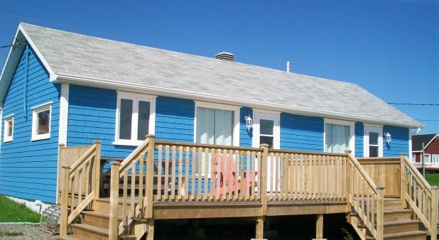 Cottages for rent in Gaspésie-îles-de-la-madeleine #3