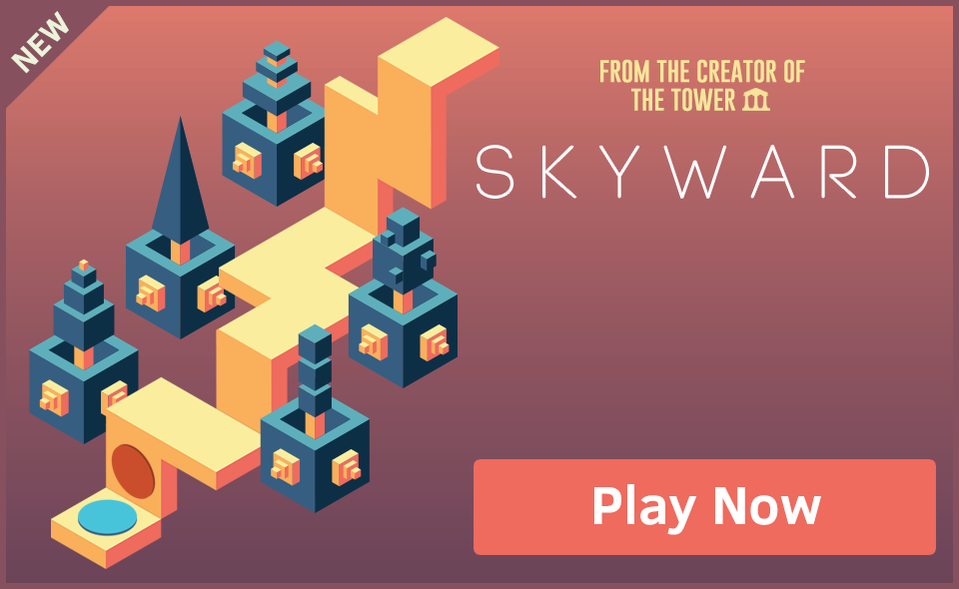 Skyward, game, android