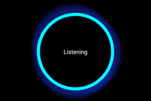 alexa cortana windows 10 listening
