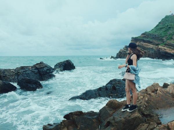 Hình ảnh du lịch cô tô