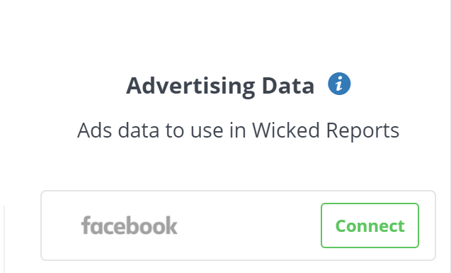 wicked advertising data