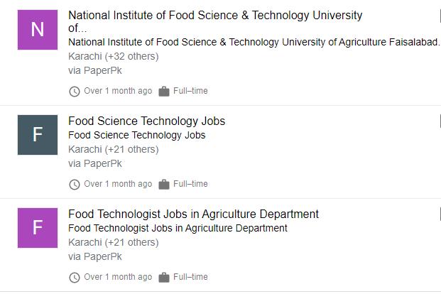 True Scope of Genetic Engineering in Pakistan [Career, Jobs, Salary] 9 - Daily Medicos
