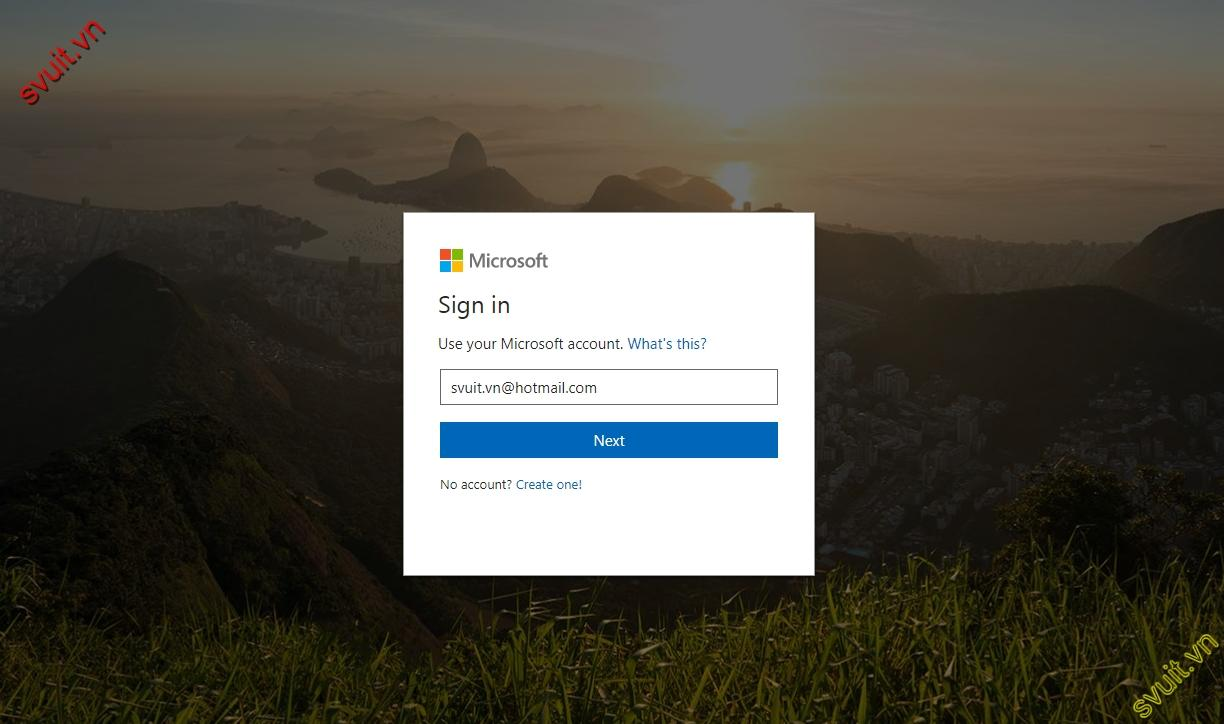 Microsoft - Unable to access MSDN benefits