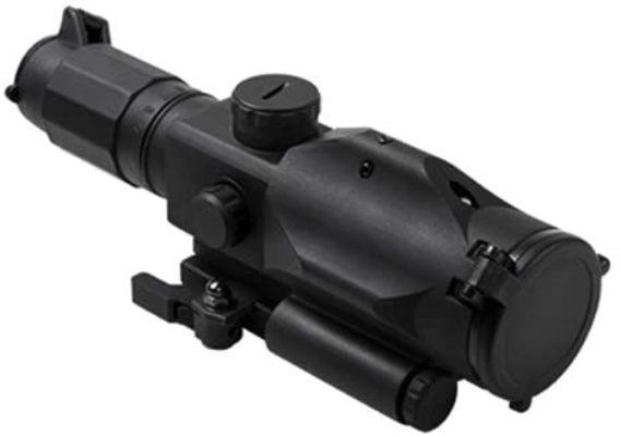 Ncstar Vism Rifle Scope 3-9x40mm