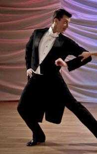 Online Ballroom Dance Course By Mark Short