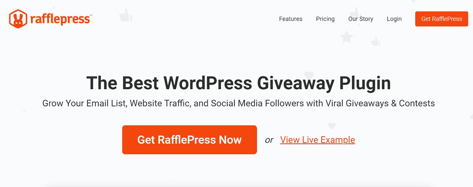 Best Instagram Plugins for WordPress | Rafflepress