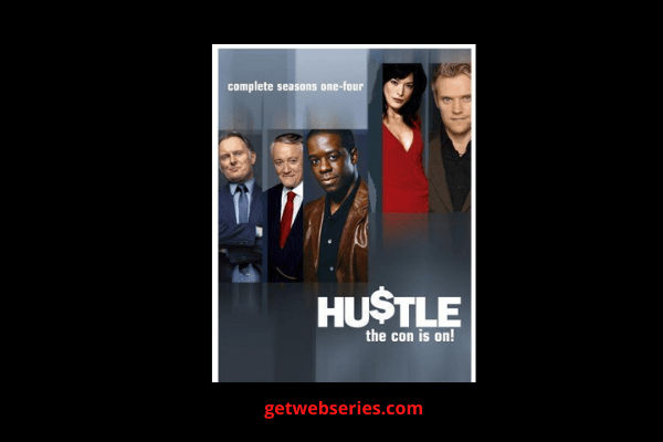 The Hustler Season 1