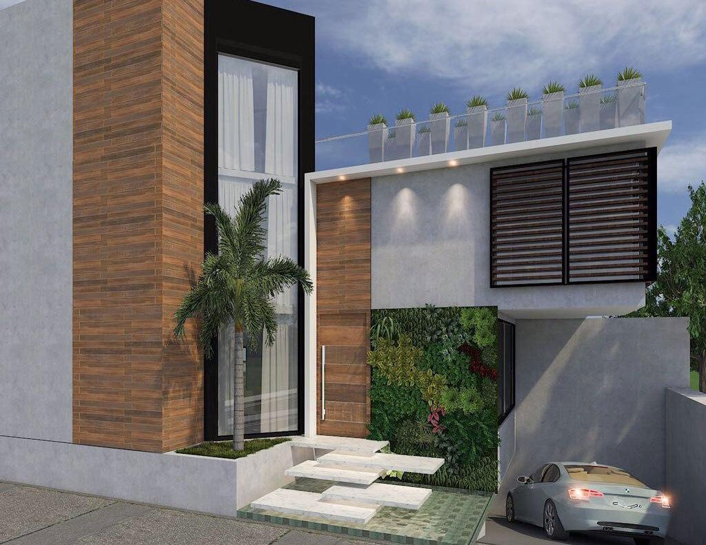 casa sustentáveis em Curitiba