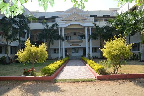 St. Joseph's Institute of Management