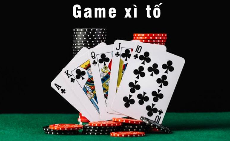 Người chơi phải nắm rõ các quy tắc khi tham gia game bài Xì Tố