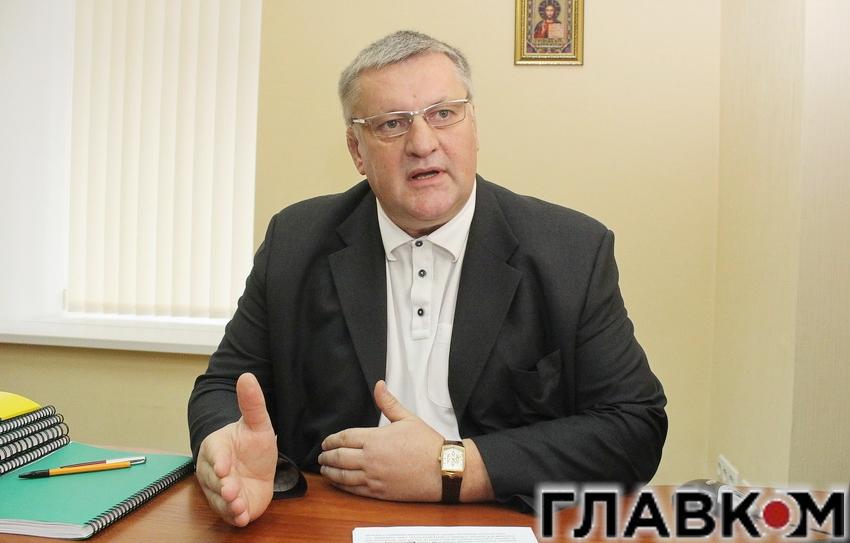Василь Синчук