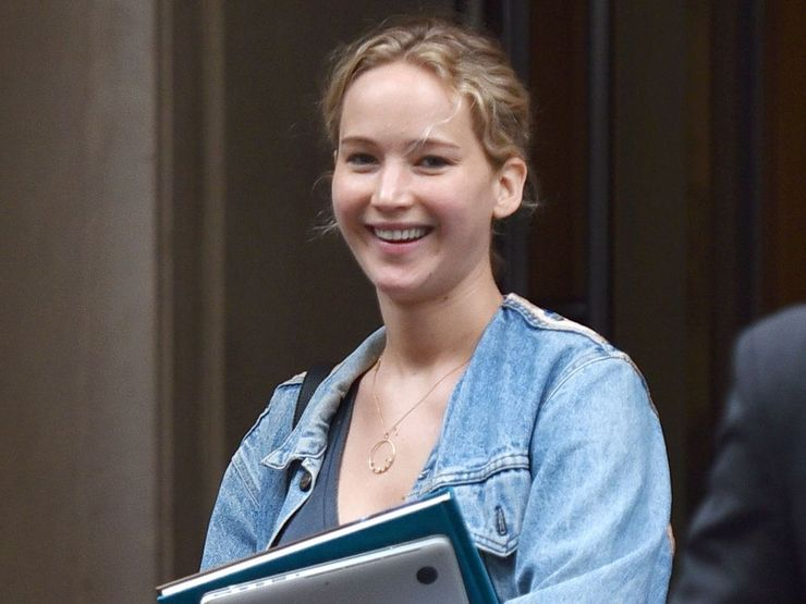 Jennifer is the inspiration of many people at any age.