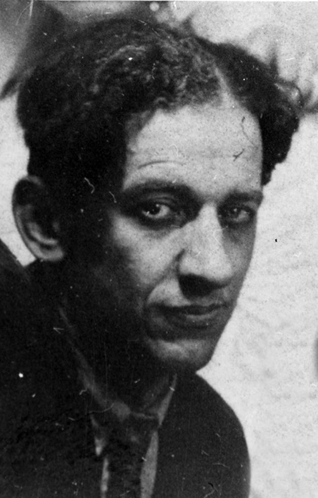 Михаил Тагер-Карьели. Инициатор, организатор и режиссер-постановщик «Петроградского театра глухонемых «Пантомима» в 1922‑1926 годах. Расстрелян