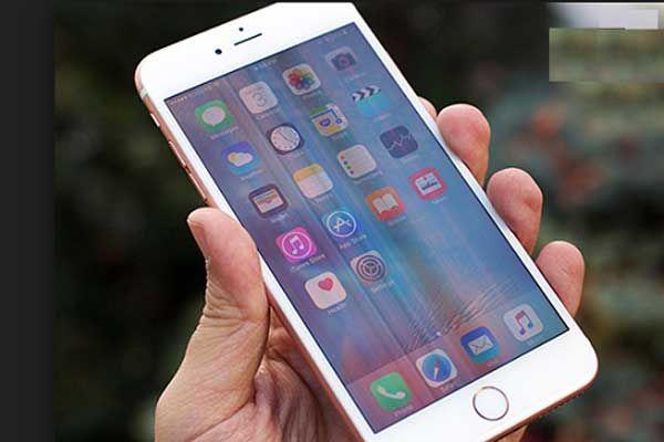 Cách sửa iPhone bị sọc màn hình chỉ 2 bước đơn giản