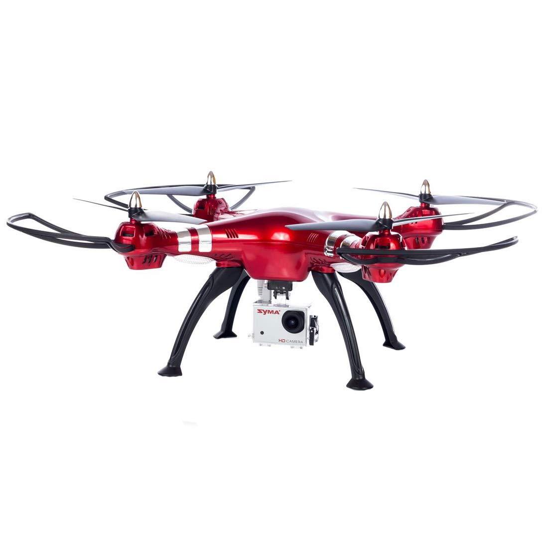 Kiditos Syma 8 MP X8HG RC Drone