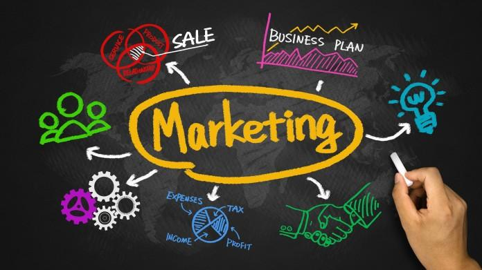 Kết quả hình ảnh cho marketing