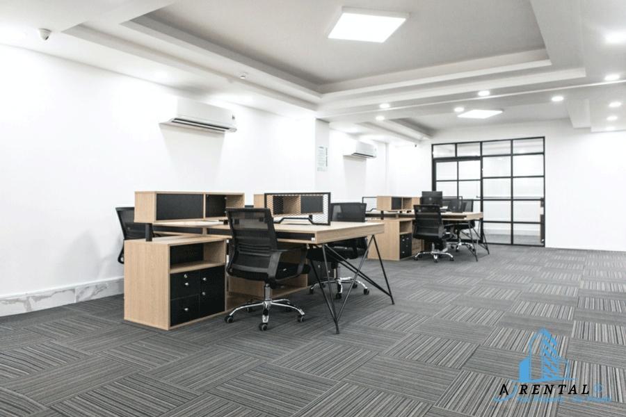 Arental.vn cho thuê văn phòng ảo Quận 2 đầy đủ tiện ích