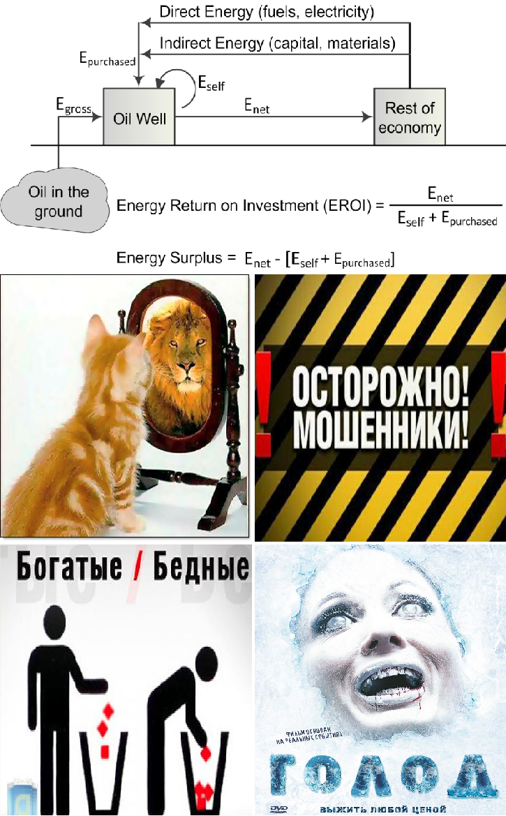 Нефтяной калейдоскоп  №85
