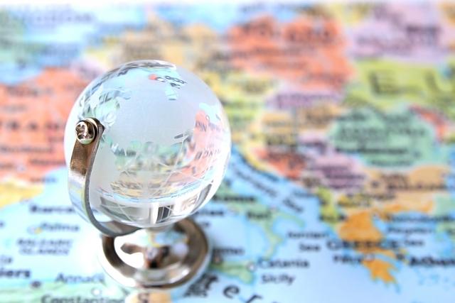 世界にはどれくらいタックスヘイブンの国や地域があるのか?