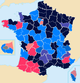 French_departmental_elections_First_round_leading_party.png