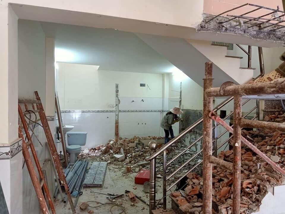 Trường Tuyền đơn vị cung cấp dịch vụ sửa nhà