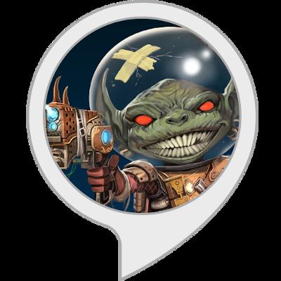 Starfinder Icon