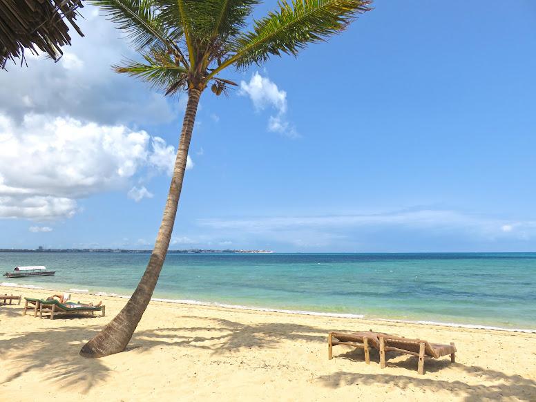 As melhores praias de ZANZIBAR (com os melhores alojamentos para desfrutar do paraíso) | Tanzânia