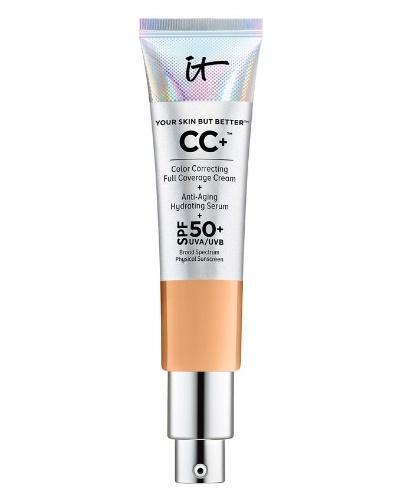 Image result for it cosmetics cc cream
