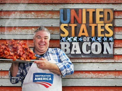 United States of Bacon (TV Series 2012– ) - IMDb
