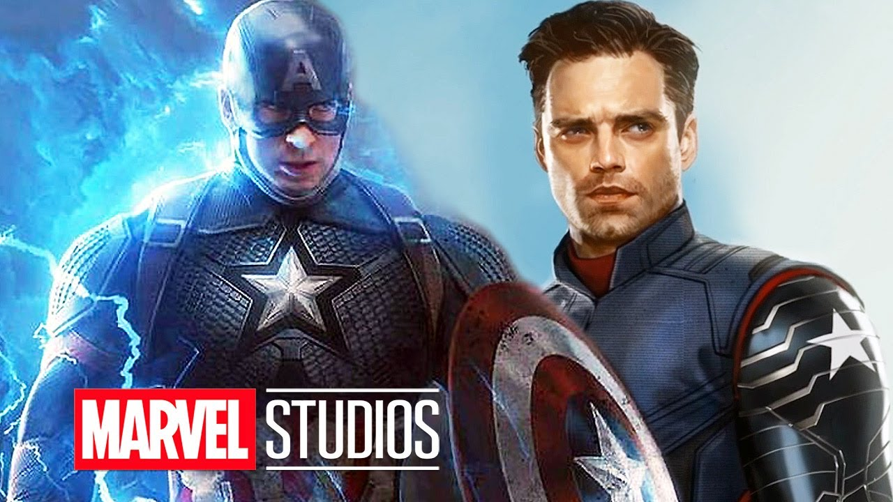 Marvel Falcon and The Winter Soldier Teaser