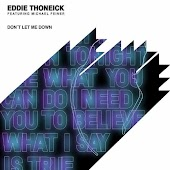 Don't Let Me Down (Radio Mix)