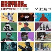 Carry Me On (Radio Edit) [feat. Chrom3]