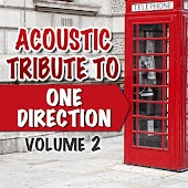 Acoustic Tribute to One Direction, Vol. 2