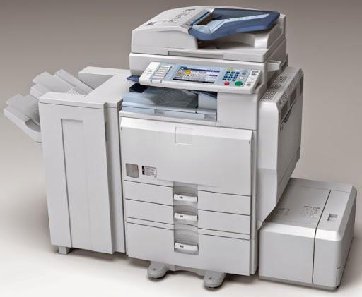 Máy photocopy có tại đơn vị chúng tôi đảm bảo chính hãng 100%
