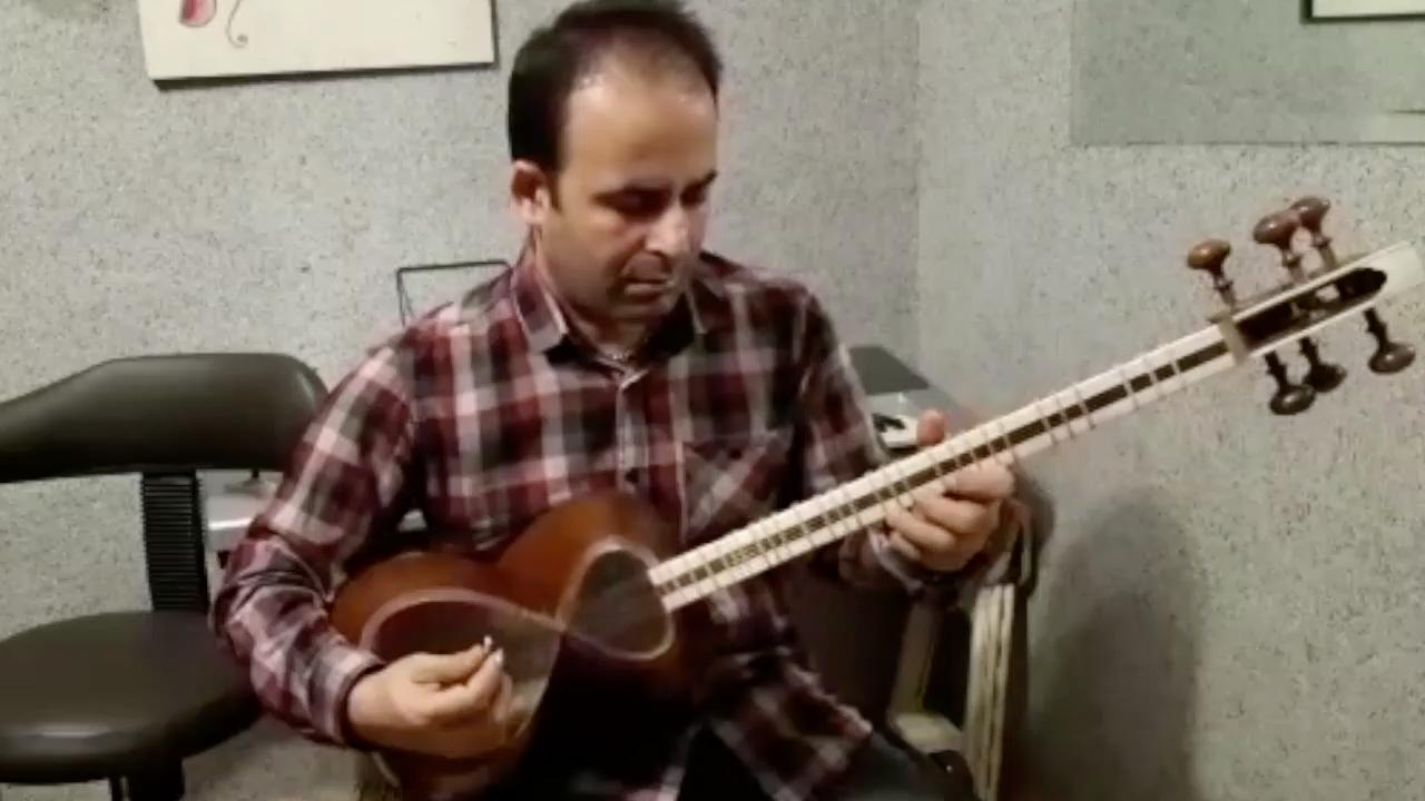 بررسی دستگاهها، آوازها و گوشههای ردیف موسیقی ایران نیما فریدونی
