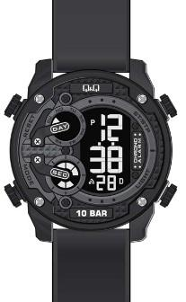 Мужские часы Q&Q M169J800Y