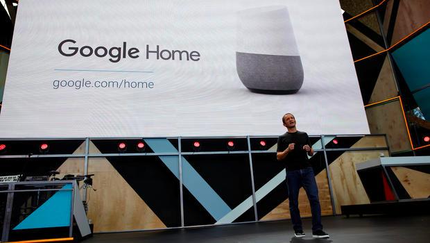 Что нам продает Google