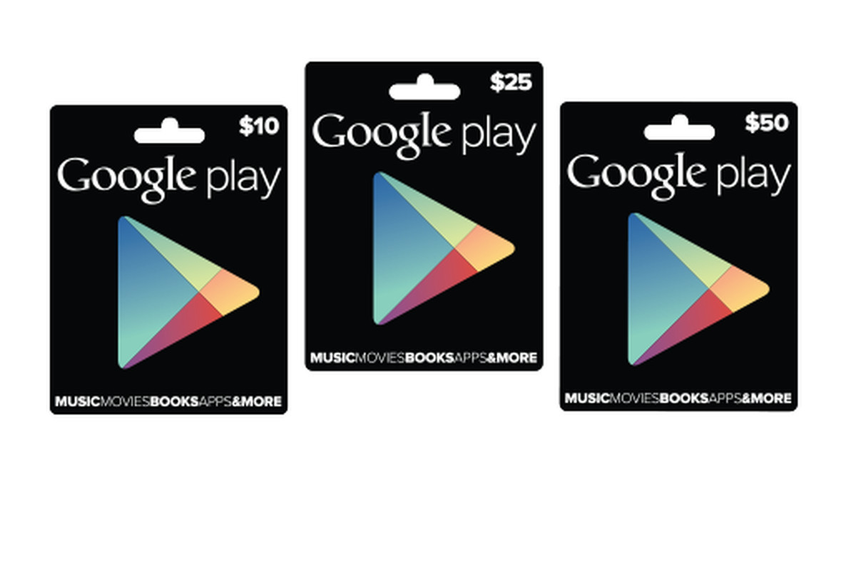 Sell Google Play Gift Card on CoinCola