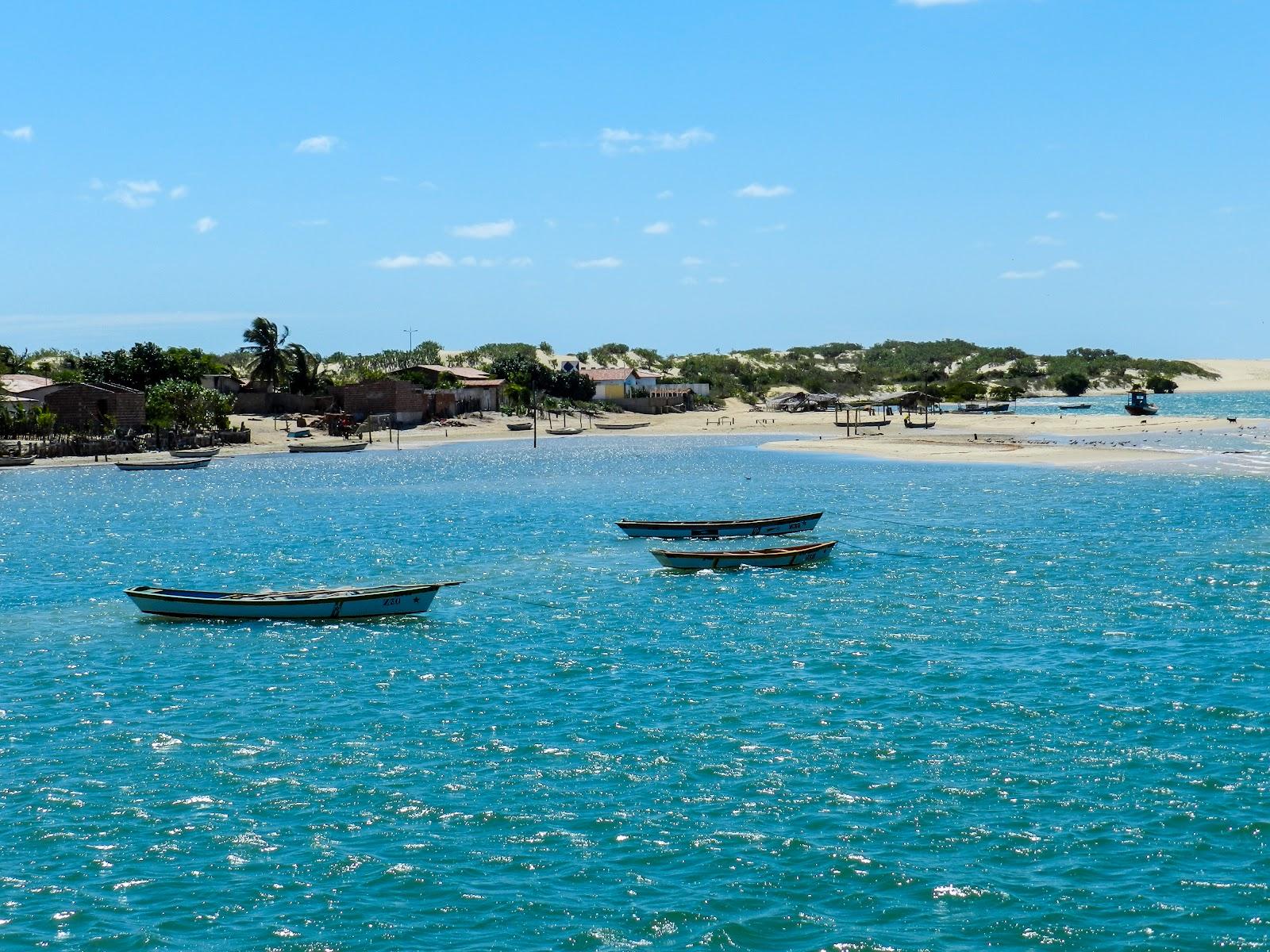Praia de Galinhos