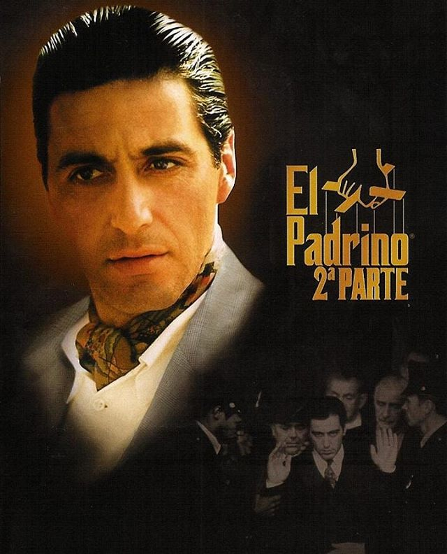 El Padrino II (1974, Francis Ford Coppola)