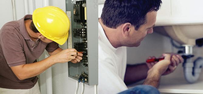 Kết quả hình ảnh cho Dịch vụ sửa điện nước