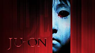 最好的日本恐怖片