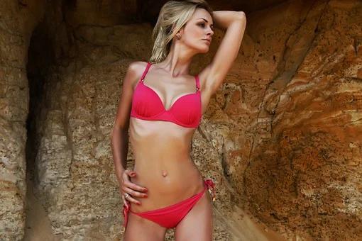 Underwiretops are more popular than ever in 2020 swimwear.