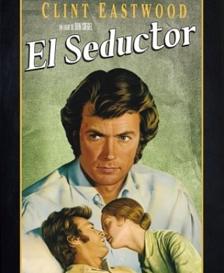 El seductor (1971, Don Siegel)