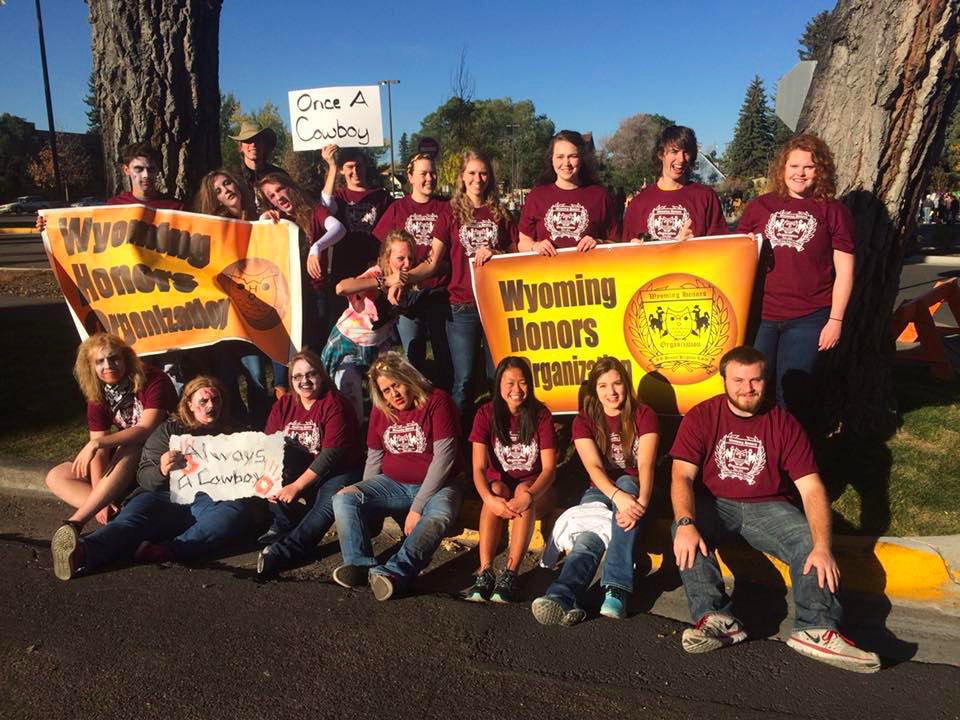 RSO Spotlight: Wyoming Honors Organization | Her Campus