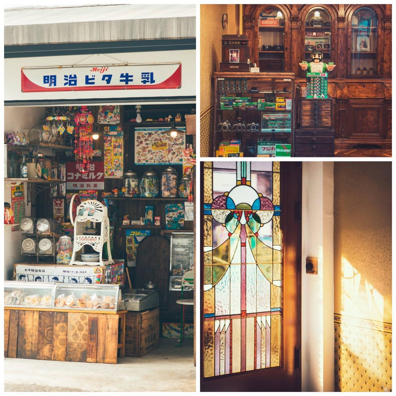 萬鏡寫真館,北部攝影棚推薦,台北拍照景點推薦
